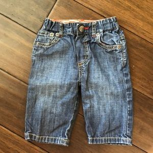 Adorable Baby Boden Boys Jeans 3-6 months